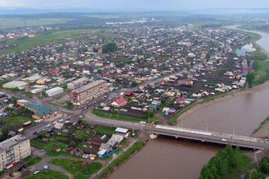 Веб-камера Нижнеудинска (Иркутская область) в реальном времени
