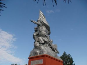 Веб-камера Спасск-Дальний в реальном времени