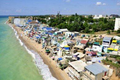 Веб-камера Кача (Севастополь) в реальном времени