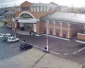 Веб-камера Тулун (Иркутская область) в реальном времени