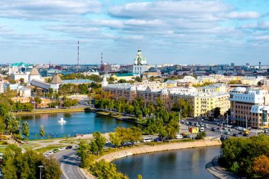 Веб-камеры Астрахани