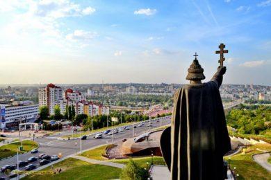 Веб-камеры Белгорода