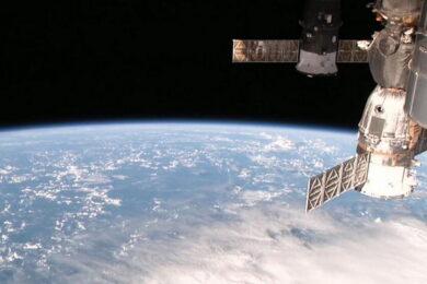 Веб камеры космоса