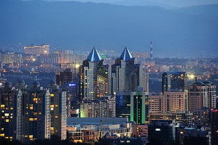 Веб-камеры Алматы