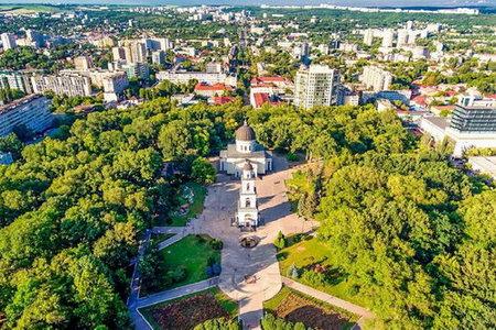 Веб-камеры Кишинев