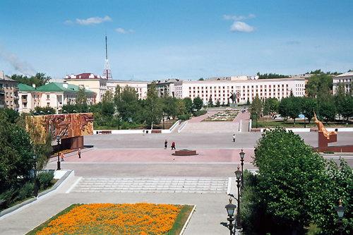Веб-камеры Краснотурьинск