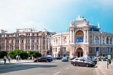 Веб-камеры Одесса
