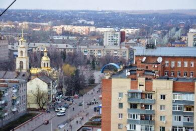 Веб-камеры Славянск