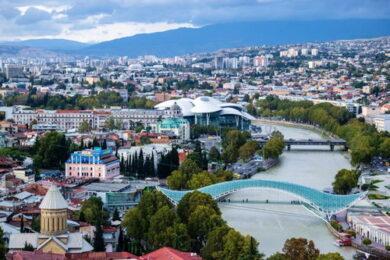 Веб-камеры Тбилиси