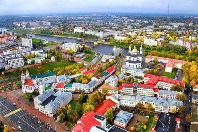 Веб-камеры Витебск