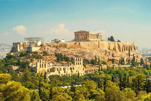 Веб-камеры Афины