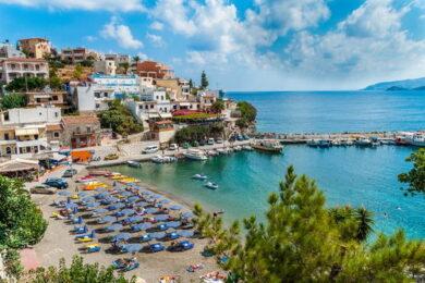Веб-камеры Остров Крит